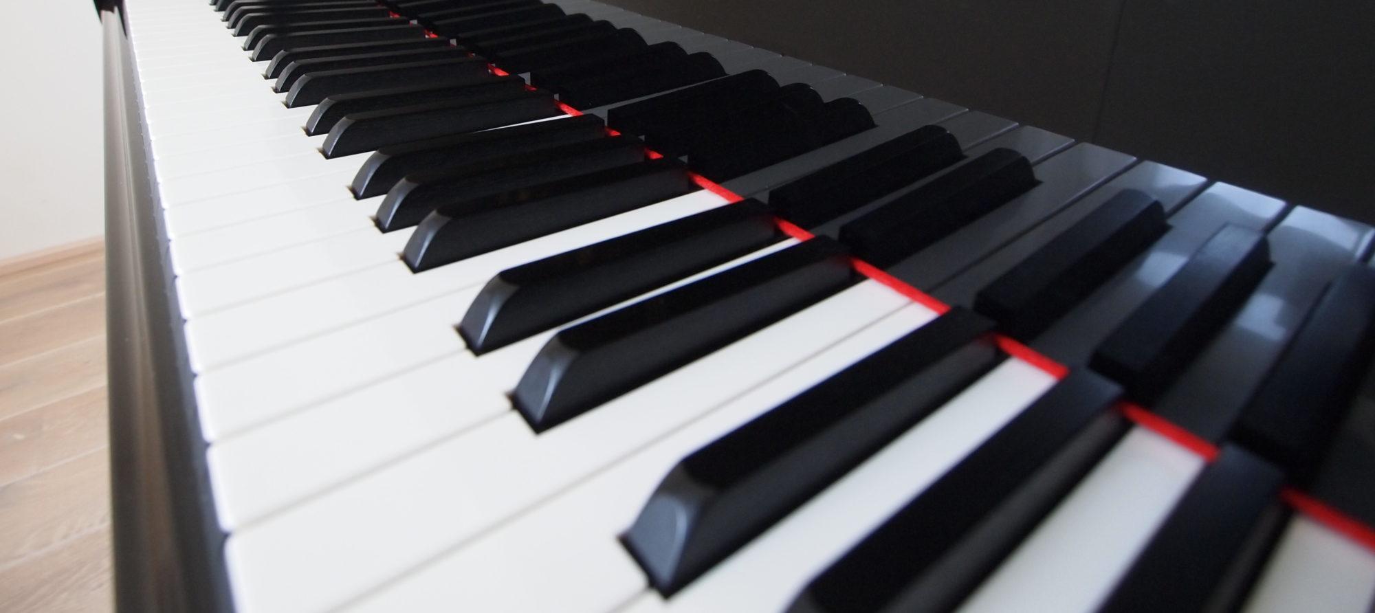 Claudia Giesen - Piano
